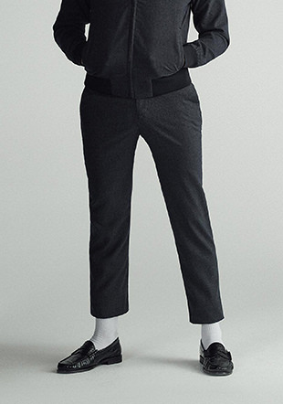 Miles Kane Tailored Trouser