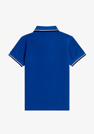 Kids Twin Tipped Shirt