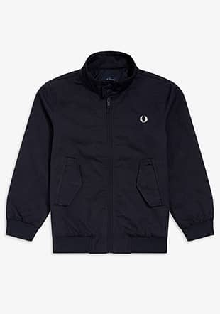 Kids Harrington Jacket