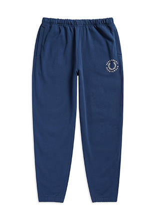 Branded Sweat Pants