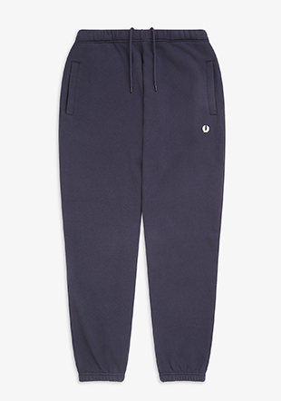 Winter Training Track Pants