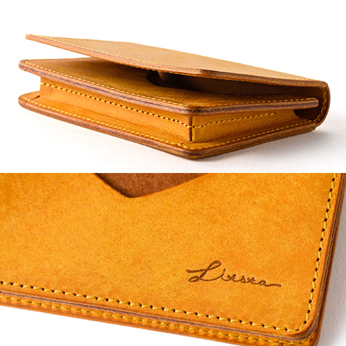【LITSTA】Name Card Case/名刺入れ