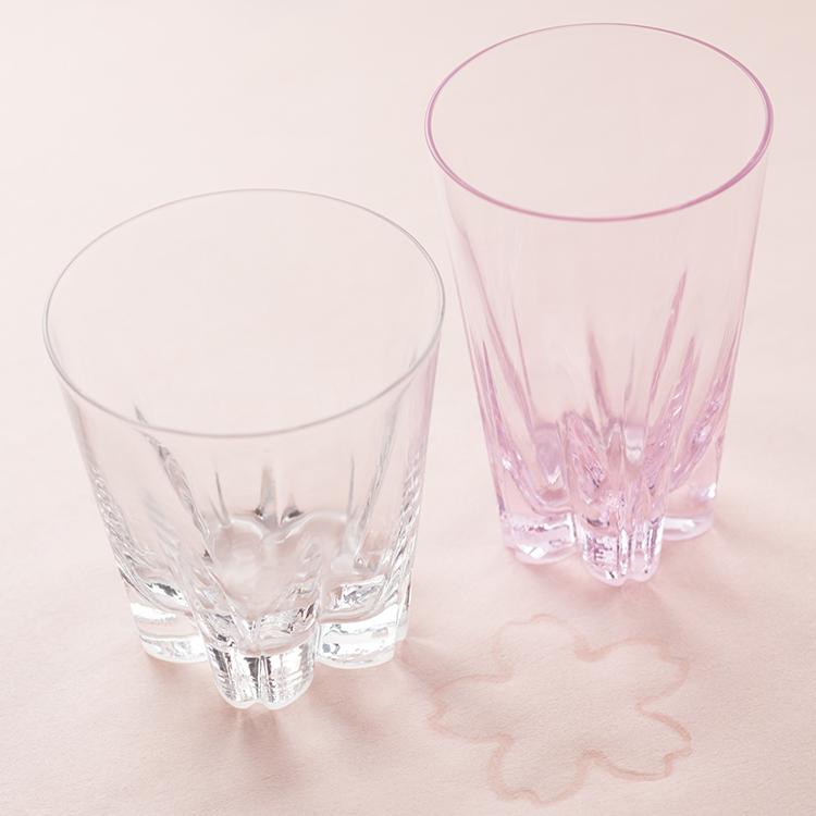 SAKURASAKU-さくらさくグラス