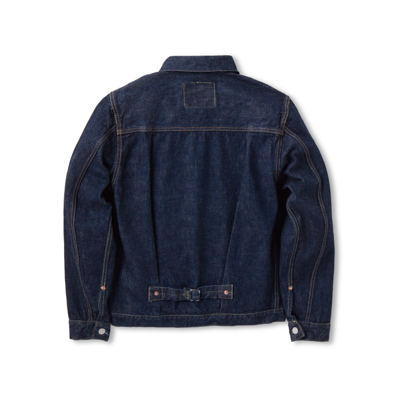 Type 1 Denim Jacket
