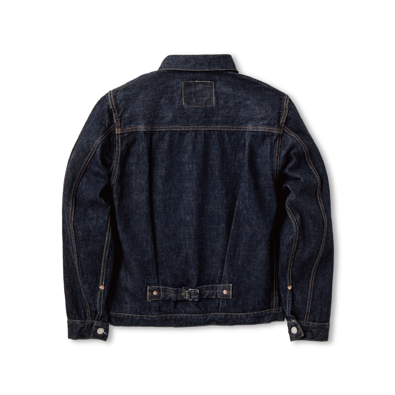 Type 1 Denim Jacket Heavy Oz
