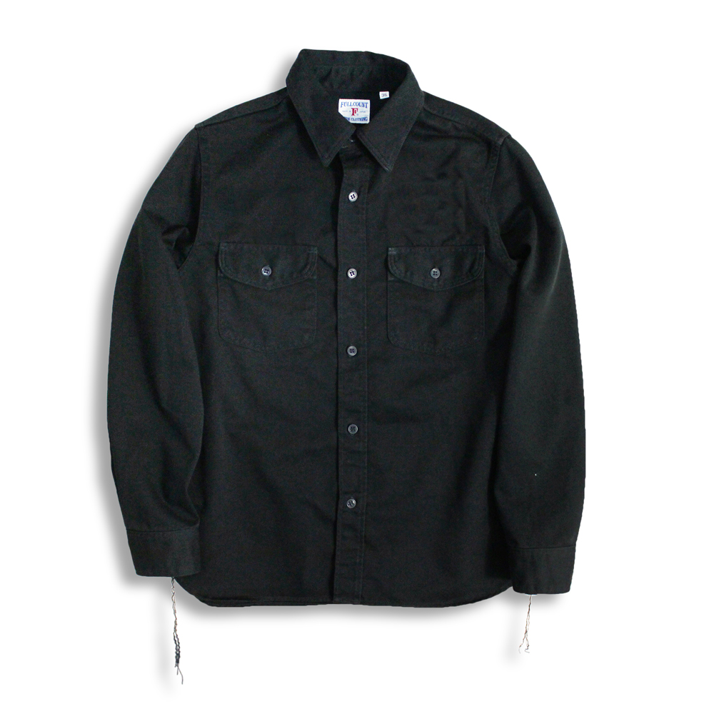 Chain Stitch Mechanic Shirts[新発売!]