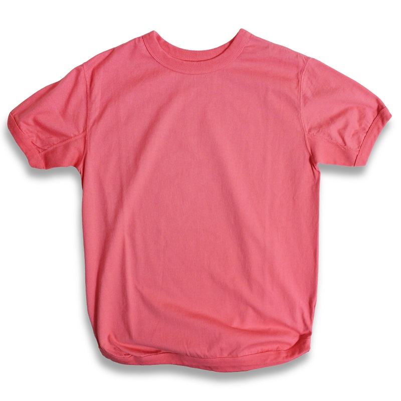 Flatseam Heavyweight T Shirt[入荷!]