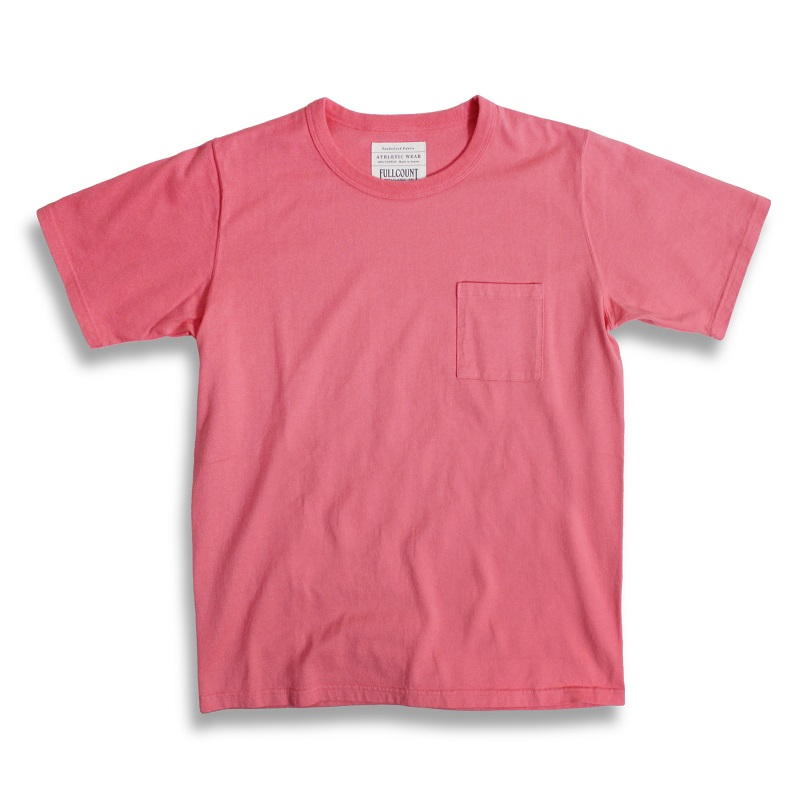 Heavywight Pocket T-Shirt[新色入荷!]