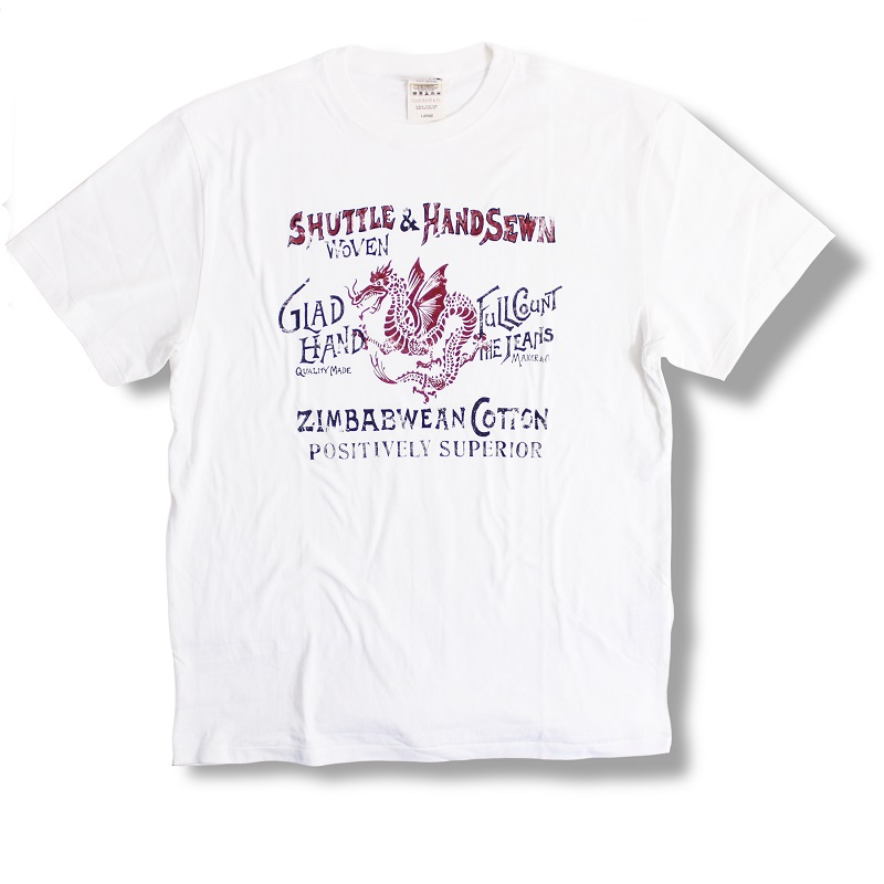 Dragon Label - S/S T-Shirts[新発売!]