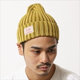 [ビッグマイク]COTTON PIGMENT KINT CAP