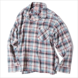 [ビッグマイク]LIGHT FLANNEL SHIRTS