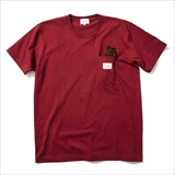 [ビッグマイク]SUNGLASSES POCKET TEE
