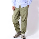 [ビッグマイク]RIPSTOP EASY PANTS