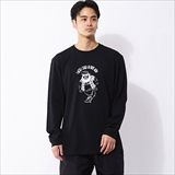 [ビッグマイク]BIGMIKE SKATE DUDDY LONG TEE