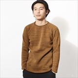 [スピナーベイト]SWEATER FLEECE RAGLAN CREW SWEAT (102SF)