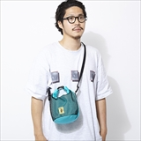 [コブマスター]COB_WET/DRY GAME SHOULDER BAG