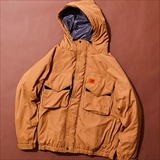 [コモンエデュケーション]STROLL FULL ZIP PRIMALOFT JACKET