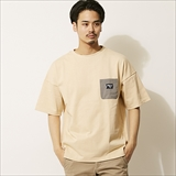 "[マウンテンマニア]SHORT SLEEVE TEE ""MOUNTAIN MANIA """