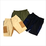 "[マウンテンマニア]CARGO SHORT PANTS ""COLOR SCHEME"""
