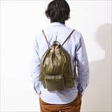 [ポーター]PORTER SNACK PACK PACKABLE KNAPSACK