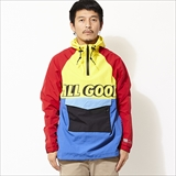 [オールグッド]PRIMARY RAGLAN ROOTED