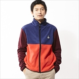 [オールグッド]Embers Fleece Traveler