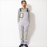 [オールグッド]Ag Lodge Overall