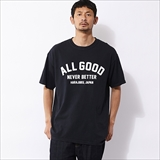[オールグッド]ALL GOOD HARAJUKU JAPAN TEE 2nd anniversary Limited Model