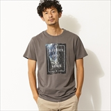 [アルプラウシュ]Spirit of Nature T-shirt