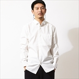 [エリス]Forceful Formal Shirt