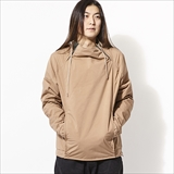 [エリス]PERFECT PADDED PULLOVER