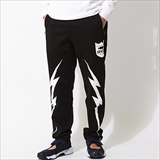 [バスブリゲード]BRGD BOLT SWEAT PANT 2