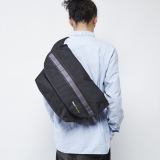 [バックチャンネル]BACKC HANNEL×BULLET MESSENGER BAG