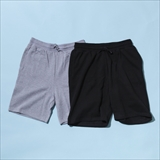 [ビーマー]BASIC FLEECE SHORTS