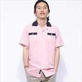 [ベニーゴールド]STRIKE BOWLING SHIRT