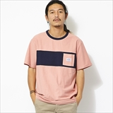 [ベニーゴールド]TERRY PREMIUM POCKET TEE