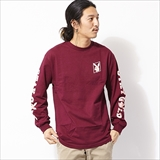 [ベニーゴールド]CHARMER LONG-SLEEVE SHIRT