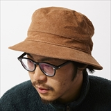 [ブリクストン]B-SHIELD BUCKET HAT