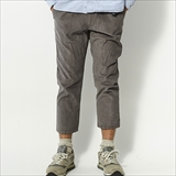 [ベルウッドメイド]AWESOME PANTS NARROW 4/5Length - CORDUROY