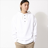 [チャムスオリジナル]Hurricane Hooded Top Original
