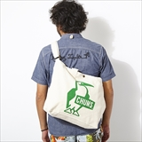 [チャムス]Booby Canvas Shoulder