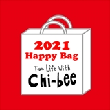 [チービー]HAPPY BAG 2021