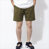[クラクト]NYLON SHORT PANTS