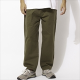 [クラクト]BAKER EASY PANTS