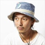 [クレ]REV.THE TROPICS HAT
