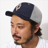 [クレ]6040 MESH WIRED B.CAP