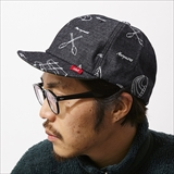 [クレ]PUDDLE WIRED B.CAP
