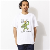 [カリーメイソン]CURRY is MONSTER BIG TEE