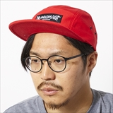 [キャストアラウンド]CASTAROUND ANGLERS EQUIPMENT CAP