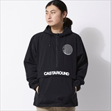 [キャストアラウンド]CASTAROUND ANGLERS EQUIPMENT ANORAK JK
